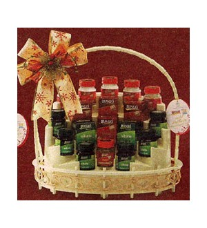 Gift Basket Brands Birds Nest & Essence (2f) 122
