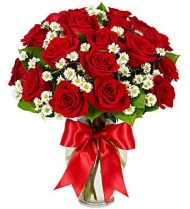 18 Red Roses (Lucky) 103
