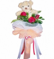 Baby Bear Bouquet 53